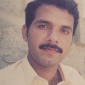 Ahmed Mustafa Bhutto