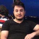 Ahmet Kına